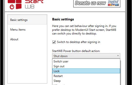 StartW8 Ekran Görüntüleri - 4