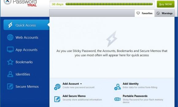 Sticky Password Ekran Görüntüleri - 5