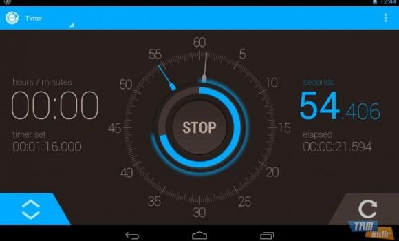Stopwatch Timer Ekran Görüntüleri - 3