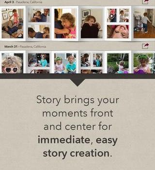 Story Ekran Görüntüleri - 1