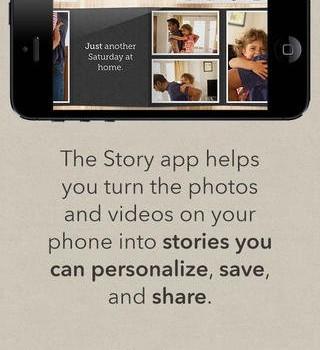 Story Ekran Görüntüleri - 2