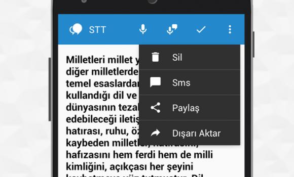 STT Ekran Görüntüleri - 1