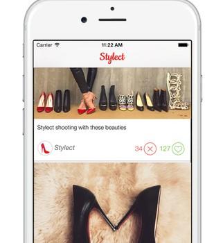 Stylect Ekran Görüntüleri - 4