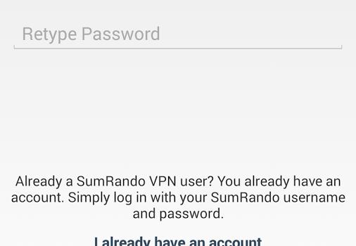 SumRando Messenger Ekran Görüntüleri - 4