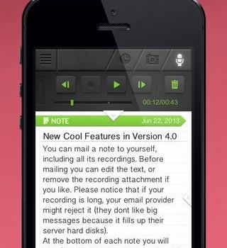 Super Note Ekran Görüntüleri - 4