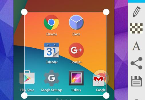 Super Screenshot Ekran Görüntüleri - 5