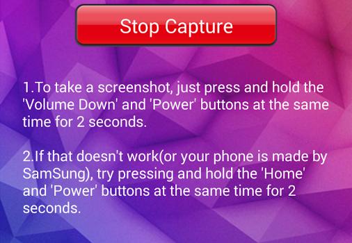 Super Screenshot Ekran Görüntüleri - 1