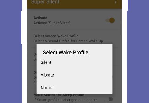 Super Silent Ekran Görüntüleri - 3