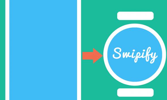Swipify Ekran Görüntüleri - 1