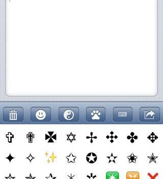 Symbol Keyboard Ekran Görüntüleri - 2