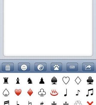 Symbol Keyboard Ekran Görüntüleri - 4