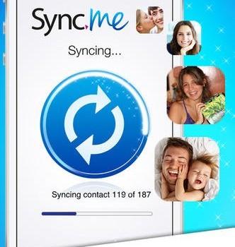 Sync.ME Ekran Görüntüleri - 2