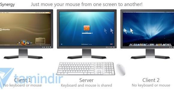 Synergy Ekran Görüntüleri - 4