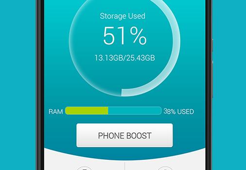 Systweak Android Cleaner Ekran Görüntüleri - 3