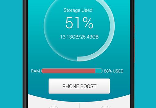 Systweak Android Cleaner Ekran Görüntüleri - 4