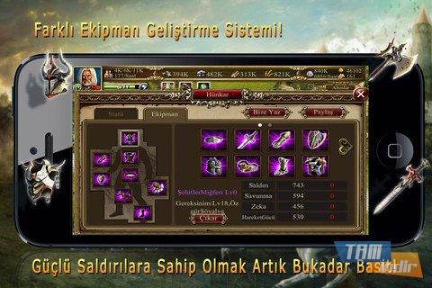 Taht Online Ekran Görüntüleri - 1