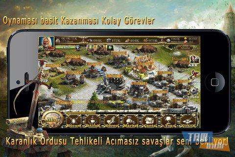 Taht Online Ekran Görüntüleri - 4