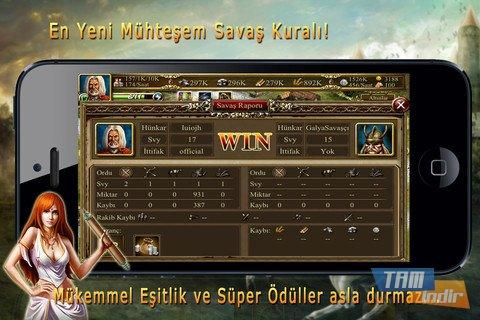 Taht Online Ekran Görüntüleri - 5