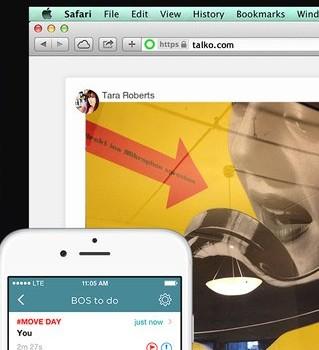 Talko Ekran Görüntüleri - 4