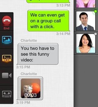 Talkray Ekran Görüntüleri - 1