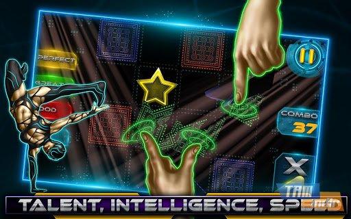 Tap Dance Free Ekran Görüntüleri - 2