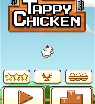 Tappy Chicken Ekran Görüntüleri - 5