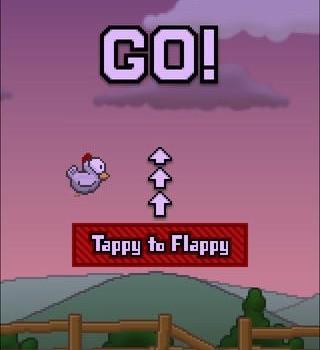 Tappy Chicken Ekran Görüntüleri - 4