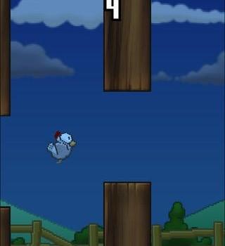Tappy Chicken Ekran Görüntüleri - 2