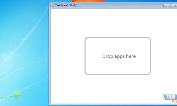 TaskSpace Ekran Görüntüleri - 1