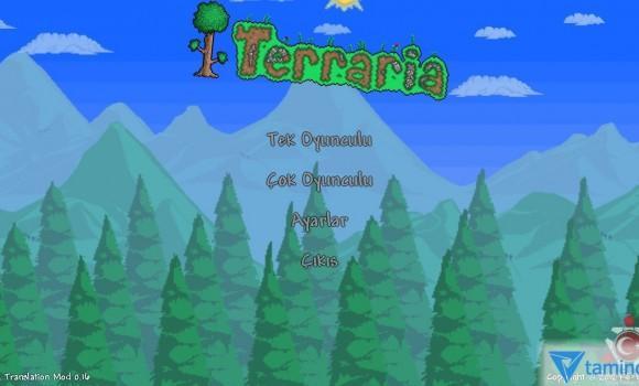 Terraria Türkçe Yama Ekran Görüntüleri - 1