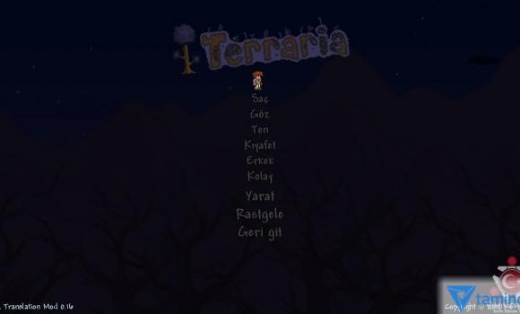 Terraria Türkçe Yama Ekran Görüntüleri - 4