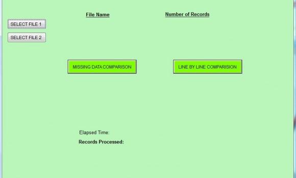 Text File Compare Utility Ekran Görüntüleri - 2