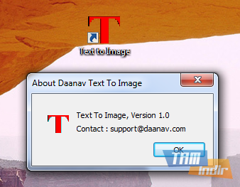 Text To Image Ekran Görüntüleri - 1