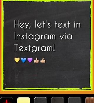 Textgram Ekran Görüntüleri - 5
