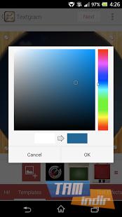 Textgram Ekran Görüntüleri - 1