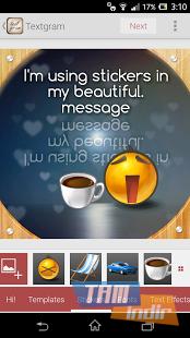 Textgram Ekran Görüntüleri - 4