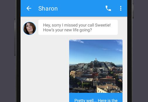 TextMe Up Ekran Görüntüleri - 3