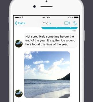 TextMe Up Ekran Görüntüleri - 2