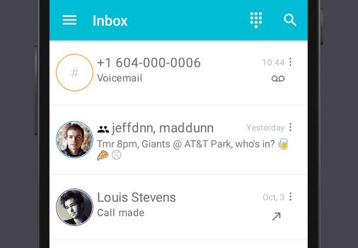 TextMe Up Ekran Görüntüleri - 5