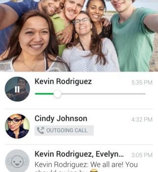 textPlus Ekran Görüntüleri - 4