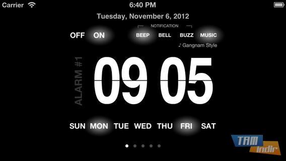 The Clocks Ekran Görüntüleri - 4
