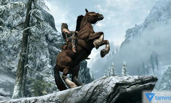 The Elder Scrolls 5: Skyrim Türkçe Yama Ekran Görüntüleri - 4