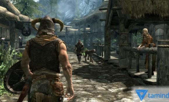 The Elder Scrolls 5: Skyrim Türkçe Yama Ekran Görüntüleri - 2