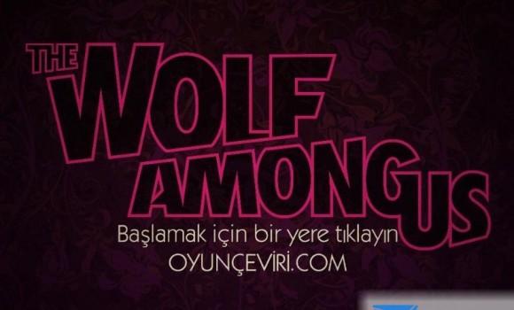 The Wolf Among Us Episode 1: Faith Türkçe Yama Ekran Görüntüleri - 4