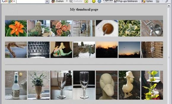 Thumbnail Creator Ekran Görüntüleri - 1