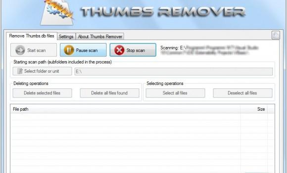 Thumbs Remover Ekran Görüntüleri - 3