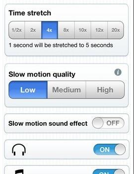 TimeFreeze Ekran Görüntüleri - 2