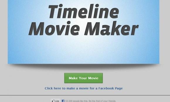 Timeline Movie Maker Ekran Görüntüleri - 2