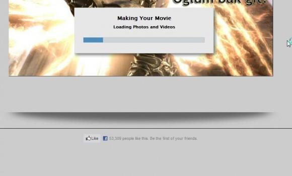 Timeline Movie Maker Ekran Görüntüleri - 1