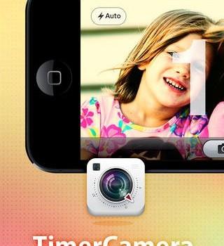 TimerCamera Ekran Görüntüleri - 1